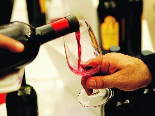 Primo vino della stagione: novello e beneficenza nel prossimo week end