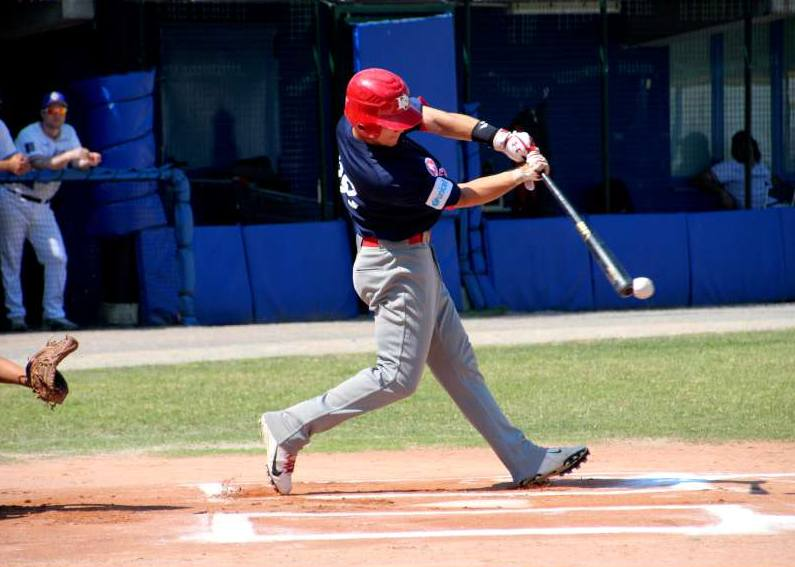Baseball - FERRINI JOSE' ALLA BATTUTA