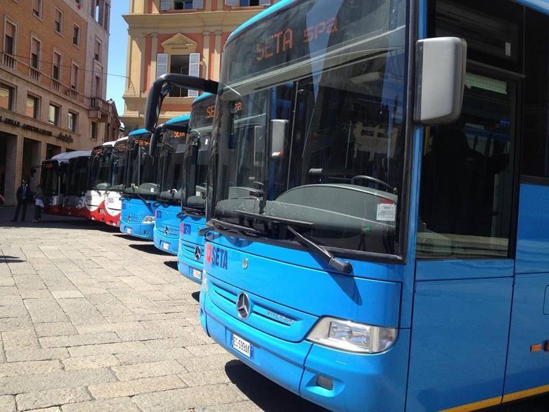 Selezione per nuovi autisti Seta, 500 le domande arrivate da tutta Italia