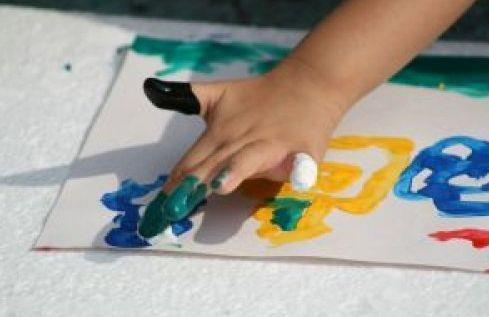Laboratori creativi per bambini (archivio)