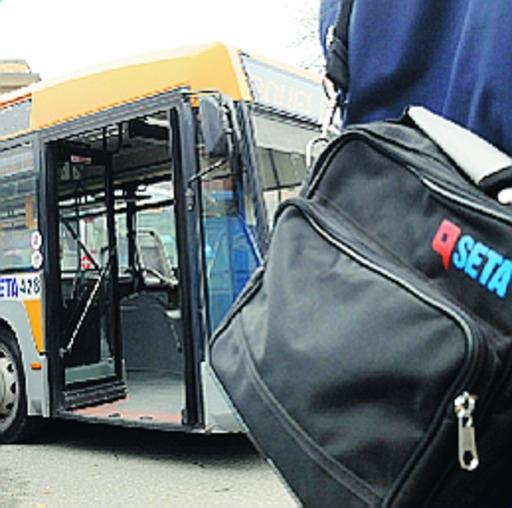 Trasporti, domani dalle 17 sciopero degli autobus. Possibili disagi
