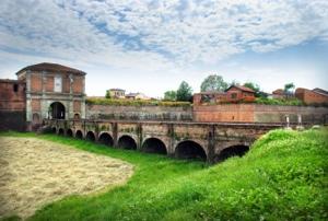 Bastione di Porta Borghetto