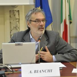 """Andrea Bianchi lascia la direzione dell'Ausl: """"Mi dedico alla famiglia"""""""