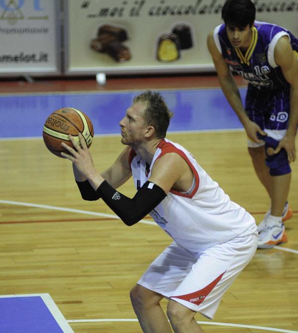 Mauro Bonaiuti - Bakery Basket