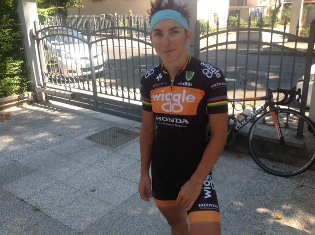 Giorgia Bronzini