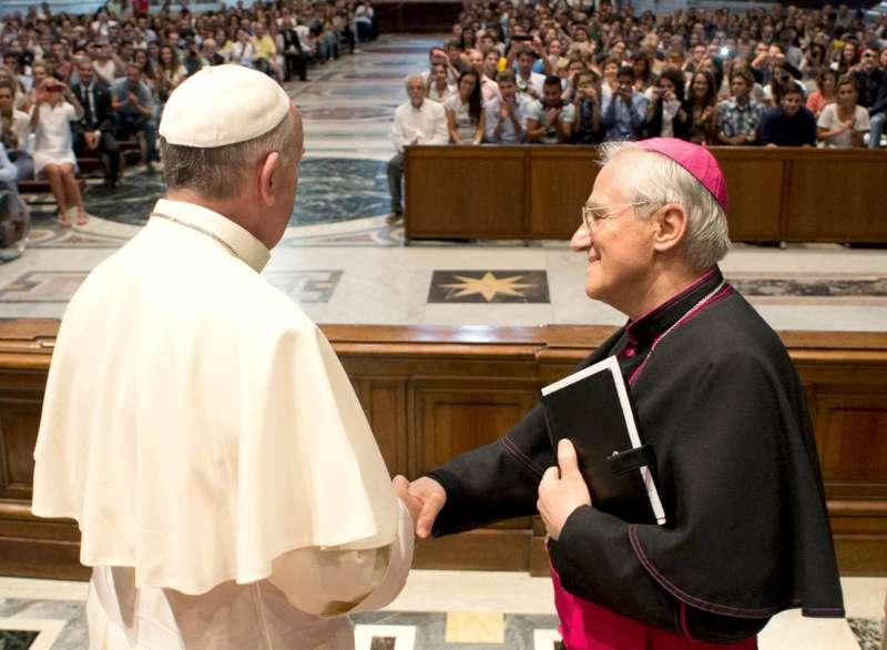 Un questionario segreto ai sacerdoti piacentini per tracciare l'identikit del nuovo vescovo