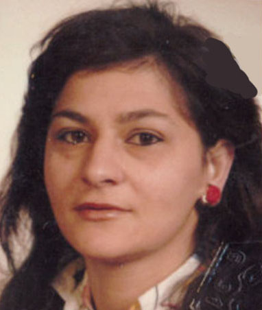 Cinzia Agnoletti