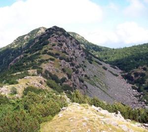 Appennino - Monte Nero