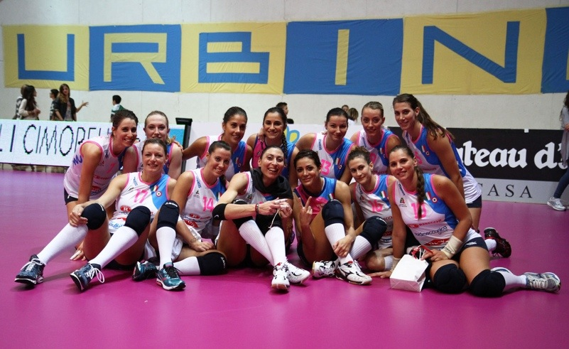 Rebecchi Nordmeccanica Volley