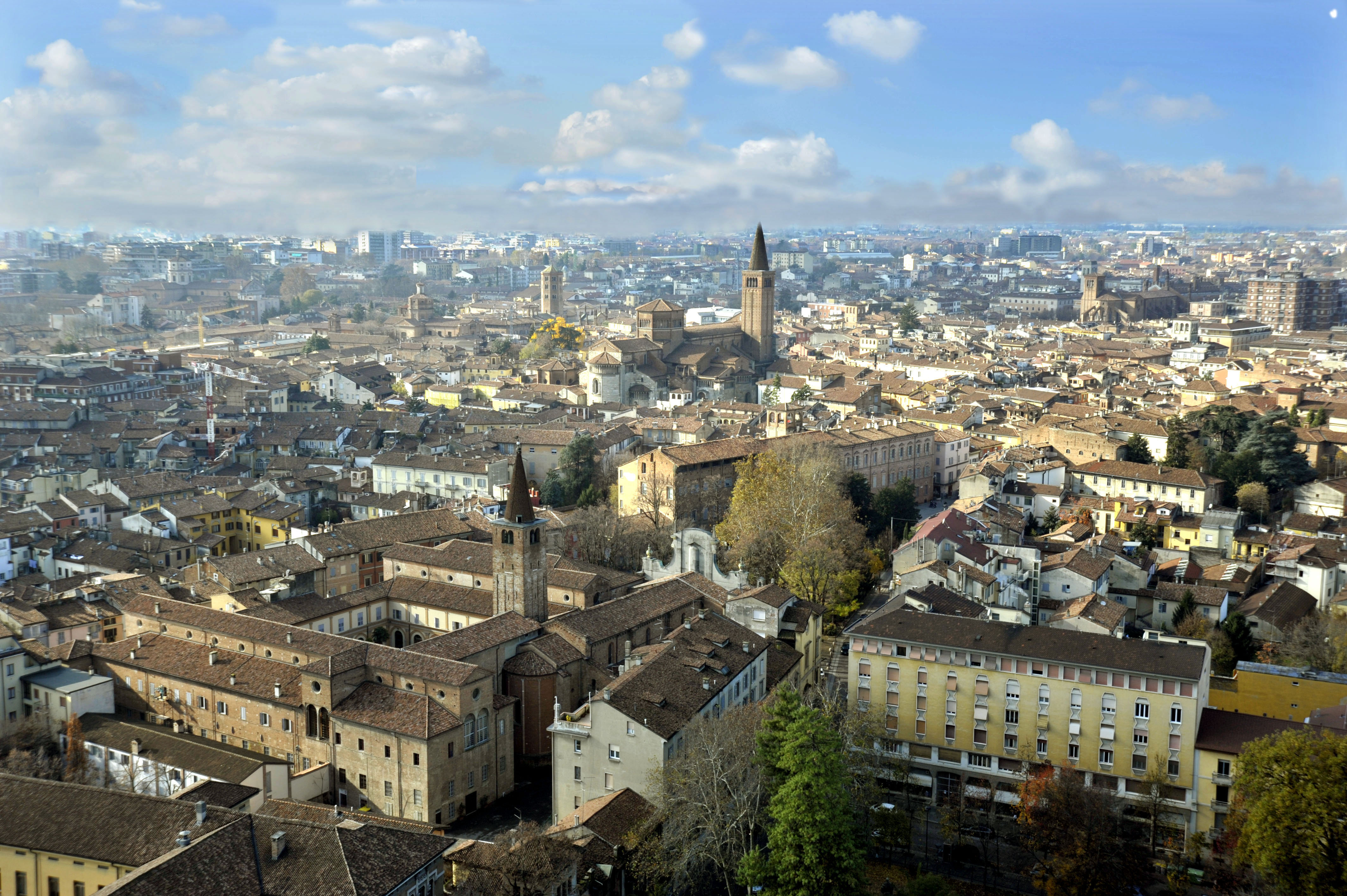 Nuovo ospedale, il sindaco a Bologna per esaminare lo studio di pre-fattibilità