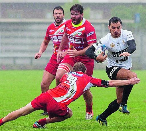 Rugby: indigestione di mete per Sitav Lyons che annienta Rubano