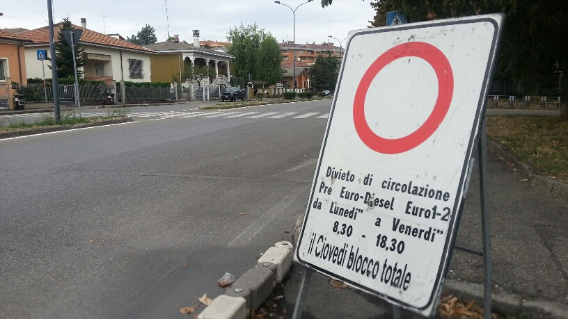 Blocco del traffico (6)