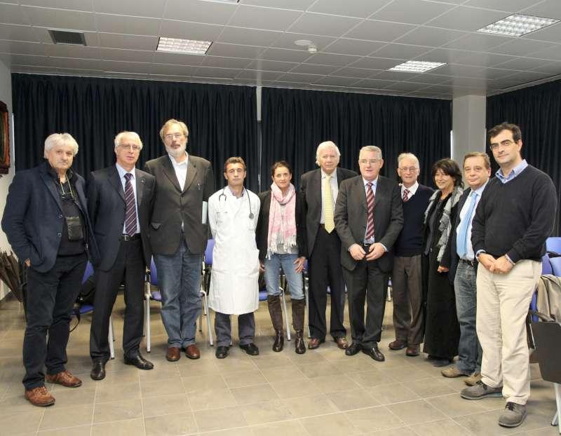 Donazione ecografo all ospedale di Fiorenzuola (3)-800