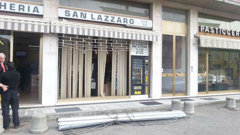 Furto alla tabaccheria di San Lazzaro-800