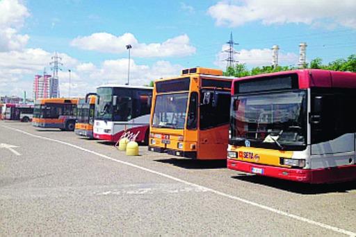 Seta: sciopero del trasporto pubblico locale, se fallisce l'incontro del 15
