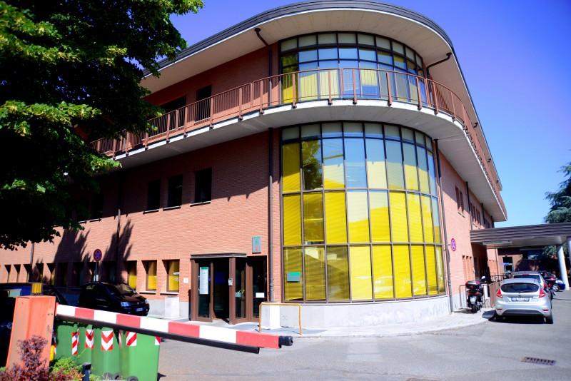 Il reparto di ematologia dell ospedale di Piacenza
