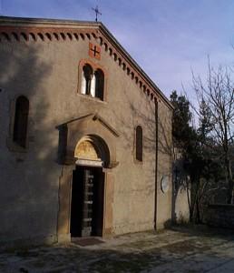 San Gabriele Piozzano