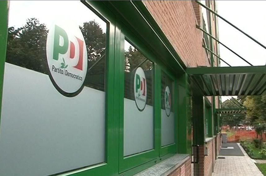Segreteria provinciale del Pd
