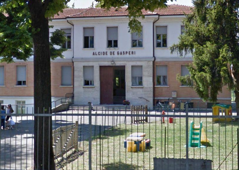 Scuola elementare Alcide De Gasperi