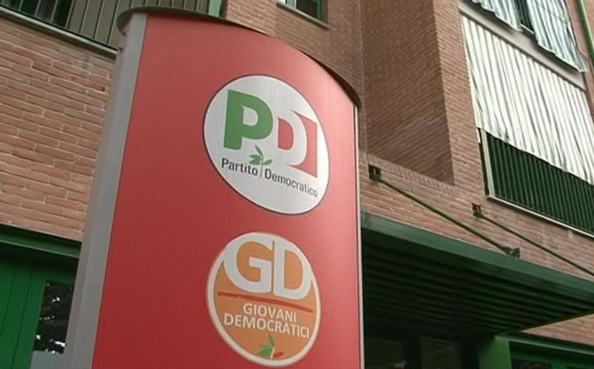 Sede provinciale Pd