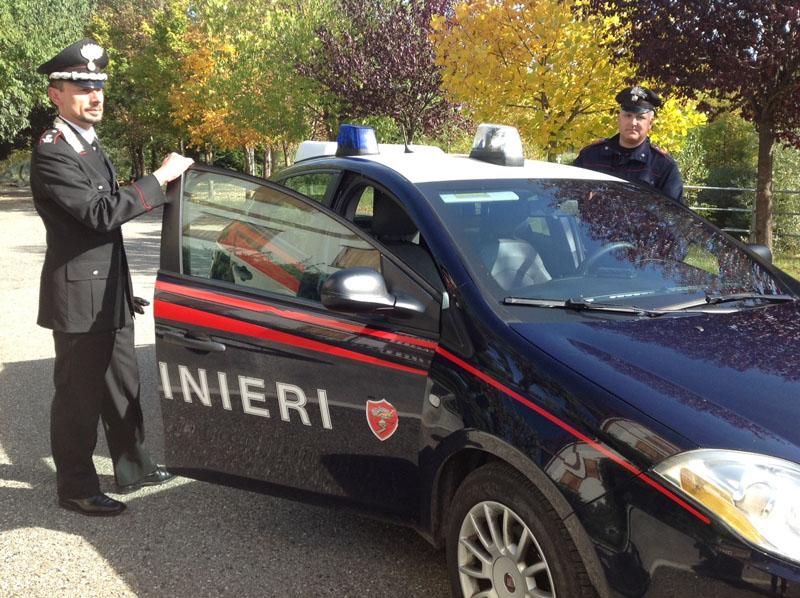 Carabinieri di Bobbio