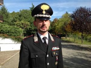 Carabinieri di Bobbio - Longhi