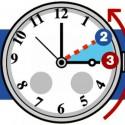 Stanotte torna l'ora solare, alle 3 orologi indietro di un'ora