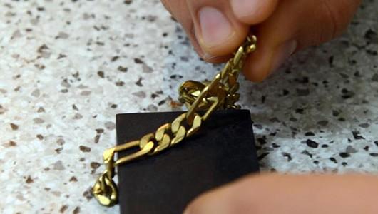 vendita gioielli falsi