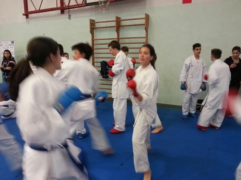 """Arti marziali: sempre più donne vestono i panni di """"karate kid"""""""