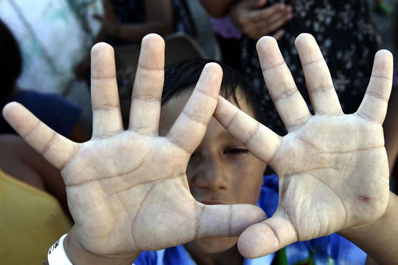Minori - Servizi sociali - Povertà