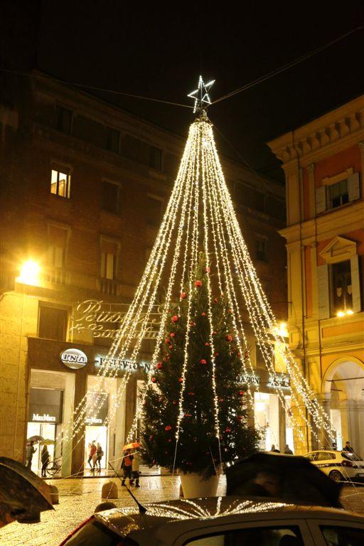 Accensione luminarie e albero di Natale (270)