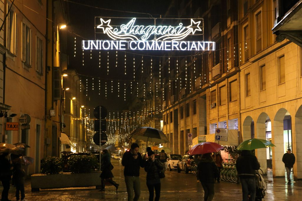Accensione luminarie e albero di Natale (49)