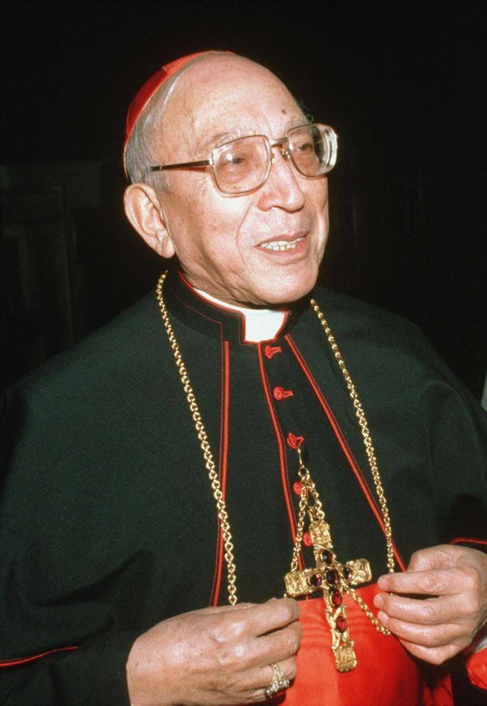 Agostino Casaroli (1)