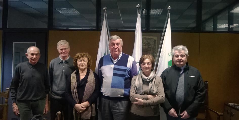 Consiglio Sindacato pensionati