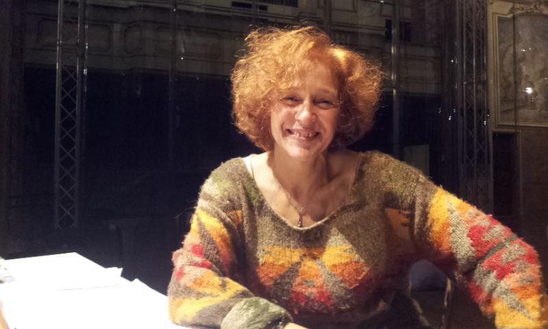 Elisabetta Pozzi
