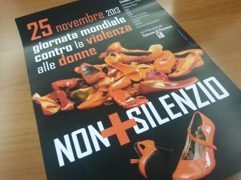 Giornata mondiale contro la violenza alle donne (3)