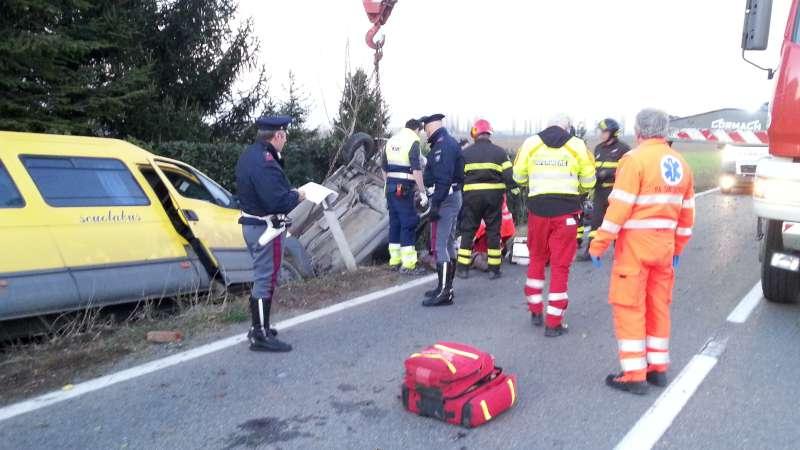 Incidente stradale a Zena (2)-800