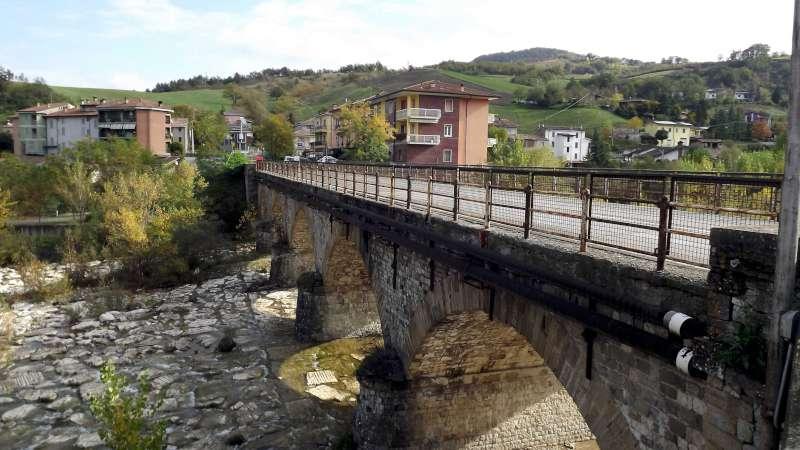 Ponte di Due Bandiere