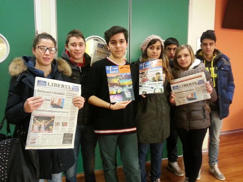 Premiazione giornalini scolastici (2)