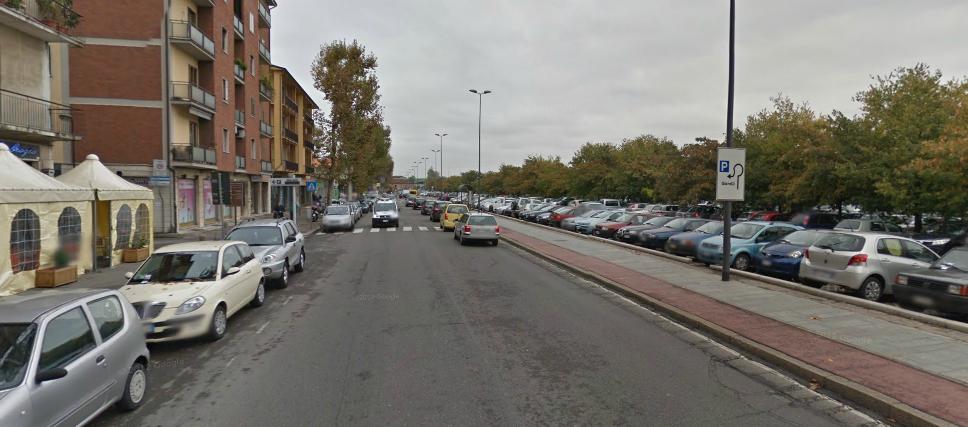 Viale Sant Ambrogio