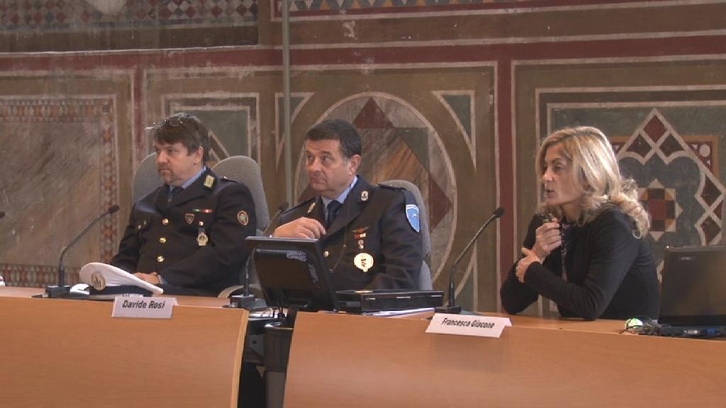 foto polizia municipale 2