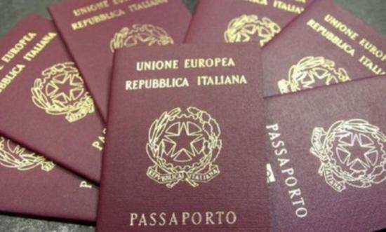Passaporti: 22mila rilasciati in 3 anni. Grazie alla Questura recuperati 106mila euro