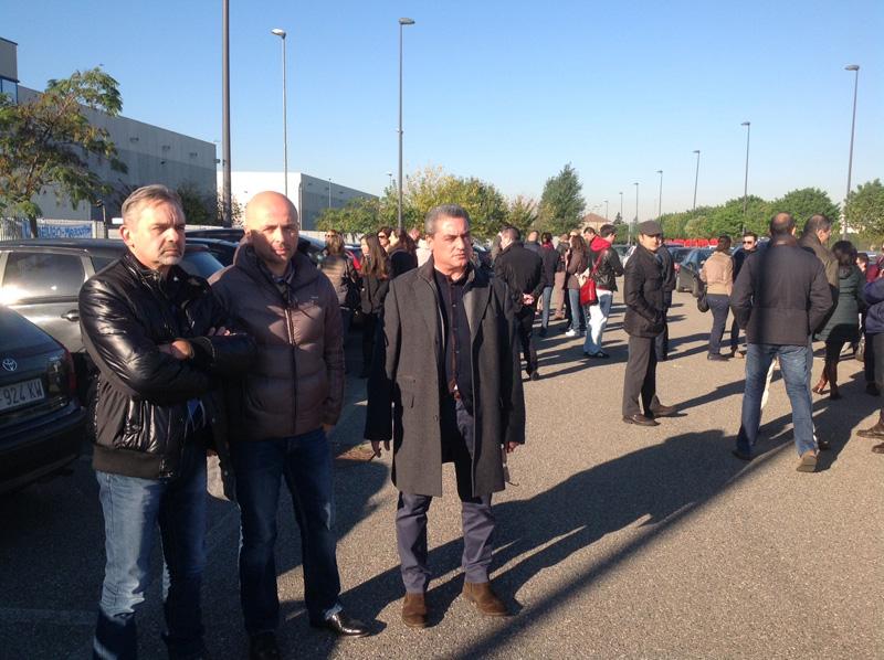 Unieuro - Proteste