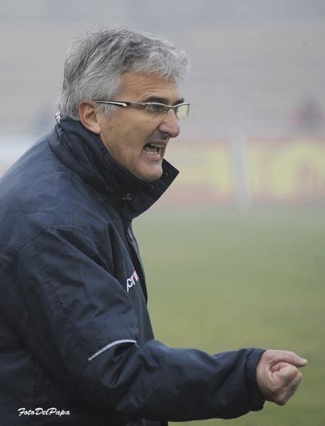 Mister Roberto Venturato