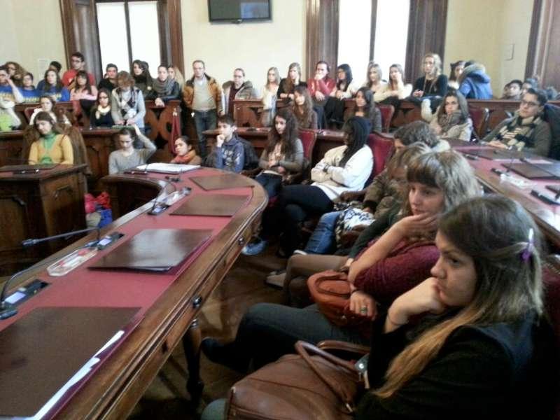 Festival del diritto, premiati gli elaborati degli studenti piacentini (4)