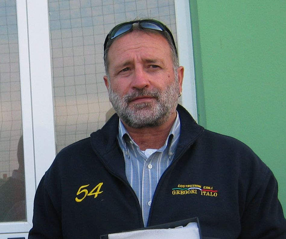 Italo Gregori