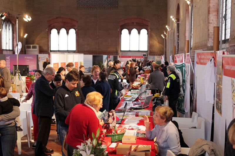 Volontariato, 73 associazioni nello Svep. Centro a rischio ridimensionamento