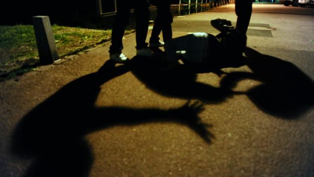 aggressione di notte 02