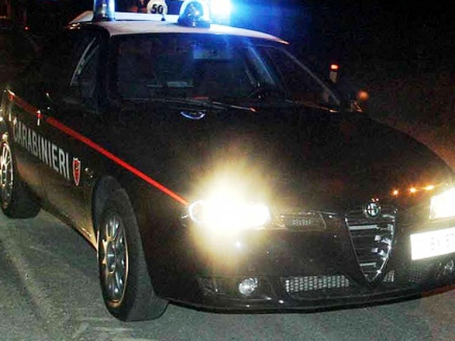 Borgonovo, albanese accoltellato alla gola: fermato un italiano