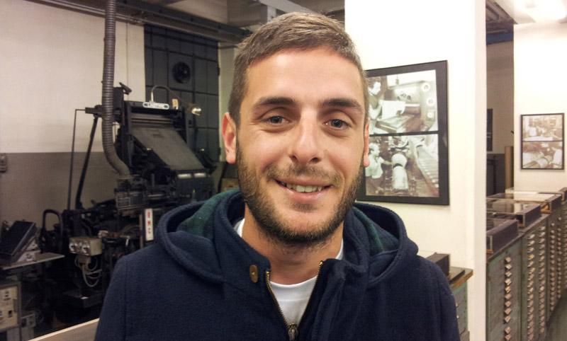 Alex Carella